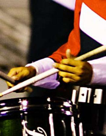 marching-drums