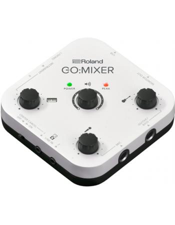 session-mixer