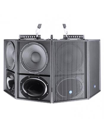speaker-passive
