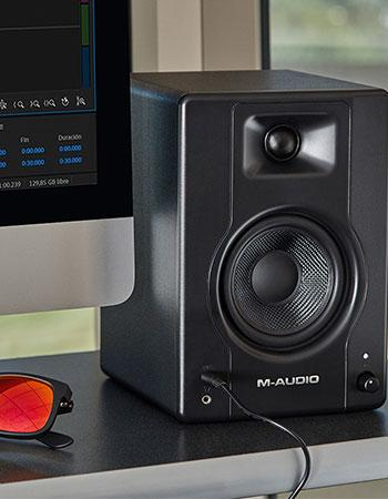 studio-monitor
